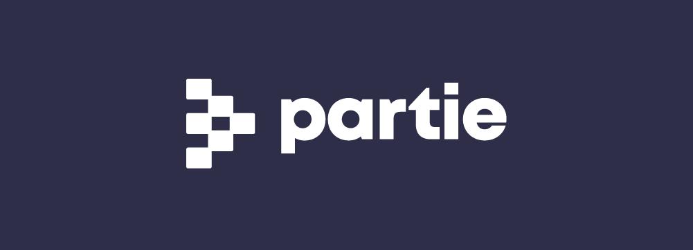 Partie Primary Logo